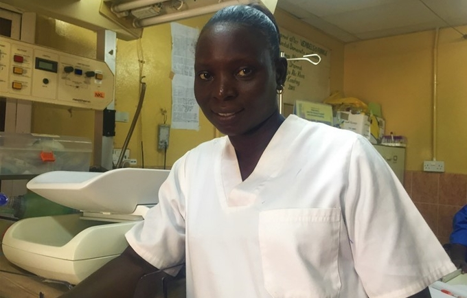 In The Gambia, between 50% - 74% of births are attended to by skilled personnel including midwives. As such, there is a need to build the capacities of midwives as well as to provide them with the necessary equipment they need to perform their daily duties because #MidwiveSaveLives!