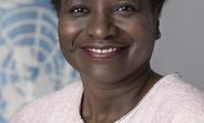 Dr Natalia Kanem, UNFPA Executive Director